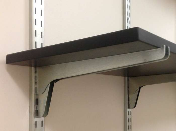 Favorite Lab Wall Shelving