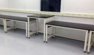 Lab Tables - Titan Series